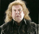 Peter Pettigrew