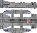 Battlestar Leonidas (Battlestar D8)