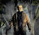 Jason Voorhees