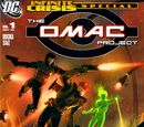 Infinite Crisis Special: OMAC Project Vol 1 1