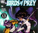 Birds of Prey Vol 1 94