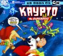 Krypto the Superdog Vol 1 2