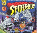 Spider-Boy Vol 1 1