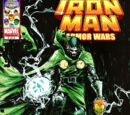 Iron Man &amp; the Armor Wars Vol 1 2