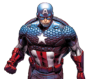 Captain America (Steven Rogers)