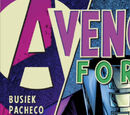 Avengers: Forever Vol 1 8