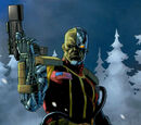 Deathlok Prime (Earth-10511)