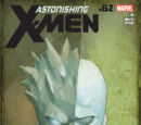 Astonishing X-Men Vol 3 62