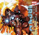 Invincible Iron Man Vol 1 523
