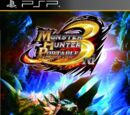 PitchBlack696/Monster Hunter Portable 3rd