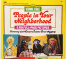 The People in Your Neighborhood
