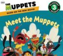 The Muppets: Meet the Muppets