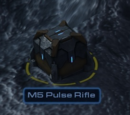 M5 Pulse Rifle