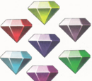 Chaos Emeralds (Archie)