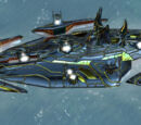 Seraphim T3 Battleship
