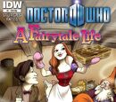 A Fairytale Life (comic story)