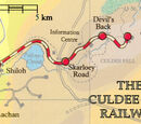 Culdee Fell Railway