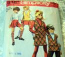 Simplicity 8481