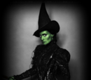 Elphaba Thropp