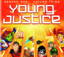 Season One, Volume Three