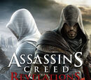 Assassin's Creed: Revelations soundtrack
