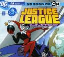Justice League Unlimited Vol 1 41