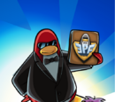 Elite Penguin Force Agent
