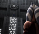 Juicio de Ahsoka Tano