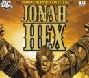 Jonah Hex Vol 2