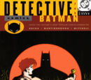 Detective Comics Vol 1 743