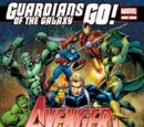 Avengers Assemble Vol 2 6