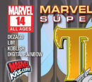 Marvel Adventures: Super Heroes Vol 2 14/Images