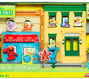 Sesame Street Playsets (Hasbro)
