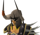 Bandos armour