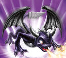 Dark Spyro (Skylanders)