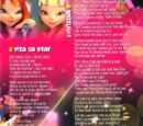 Winx Club in Concerto