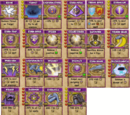 Storm Spells