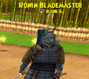 Ronin Blademaster