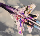 Su-34 &quot;TEKKEN ALISA &amp; XIAOYU&quot;