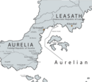 Leasath-Aurelia War