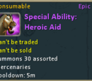 Heroic Aid