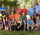 The Amazing Race 15 Teams