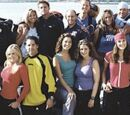 The Amazing Race 6 Teams