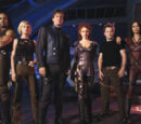 Andromeda (TV series)