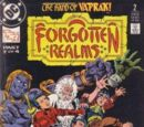 Forgotten Realms (comics)