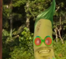 Dr. Bananas