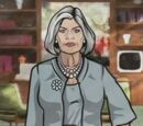 Malory Archer