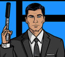 Sterling Archer