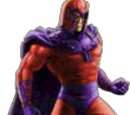 Magneto/Hero
