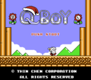 Q Boy (Game)